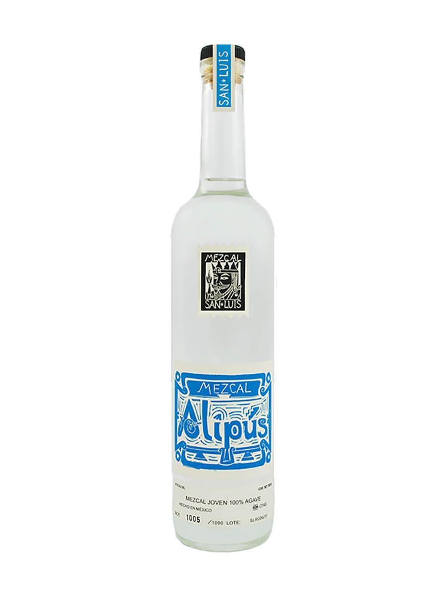 Alipus Mezcal San Luis