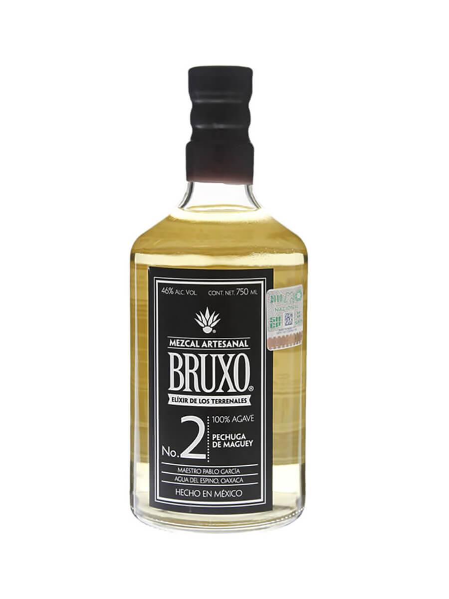 Bruxo Mezcal 2