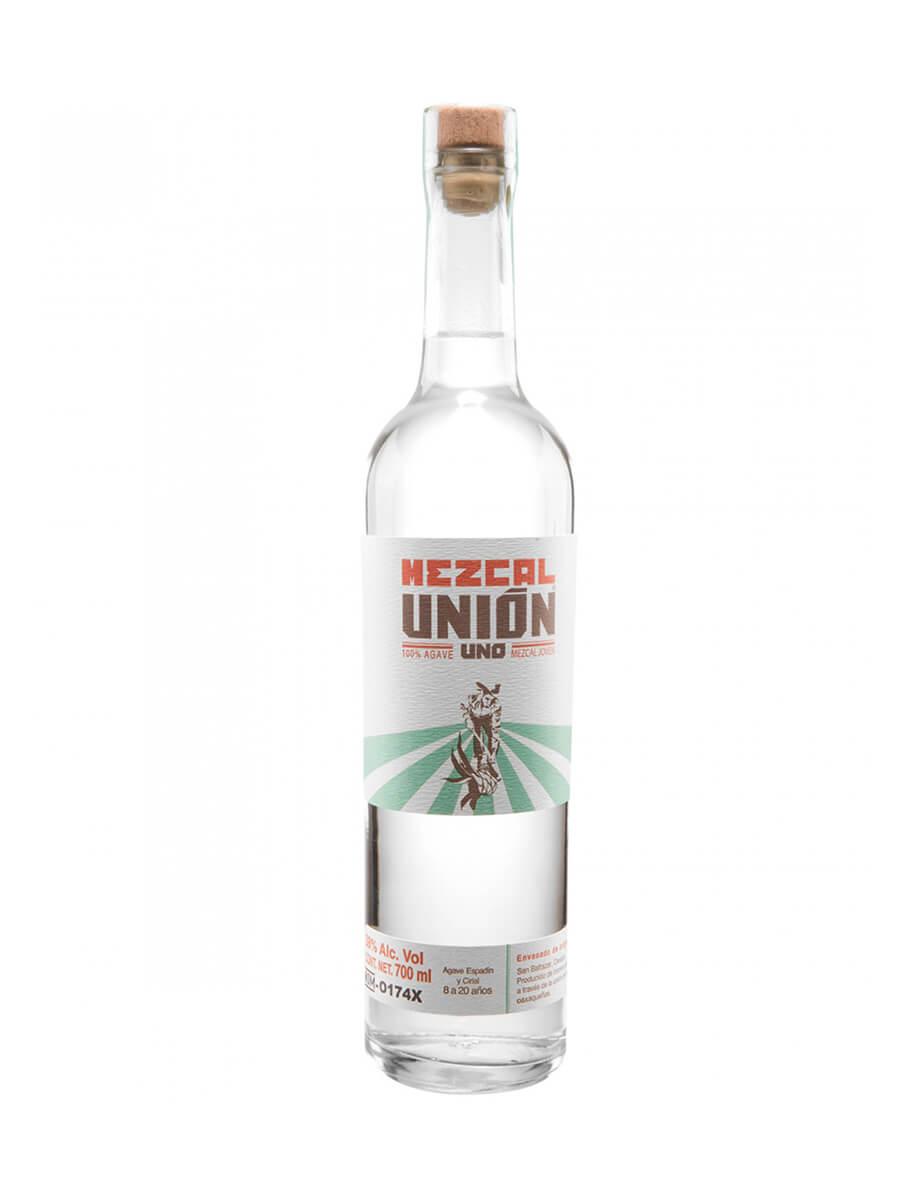 Union Mezcal Joven