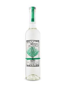 Mezcal Yuu Baal Madrecuixe Joven bottle