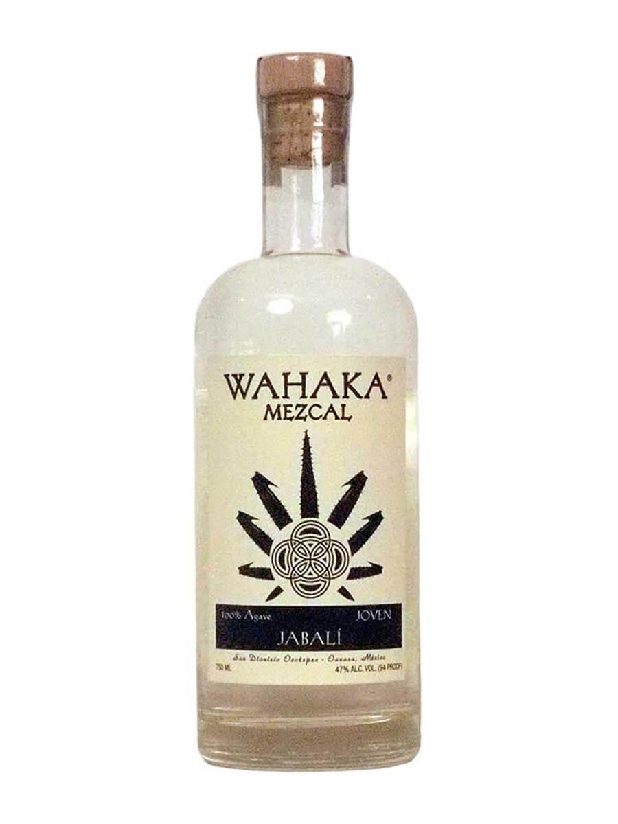 Wahaka Jabali