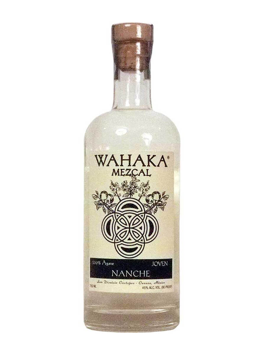 Wahaka Nanche