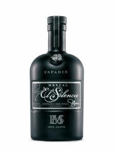 El Silencio Mezcal Espadin bottle