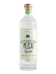 Bottle of Gracias A Dios Tepeztate Mezcal