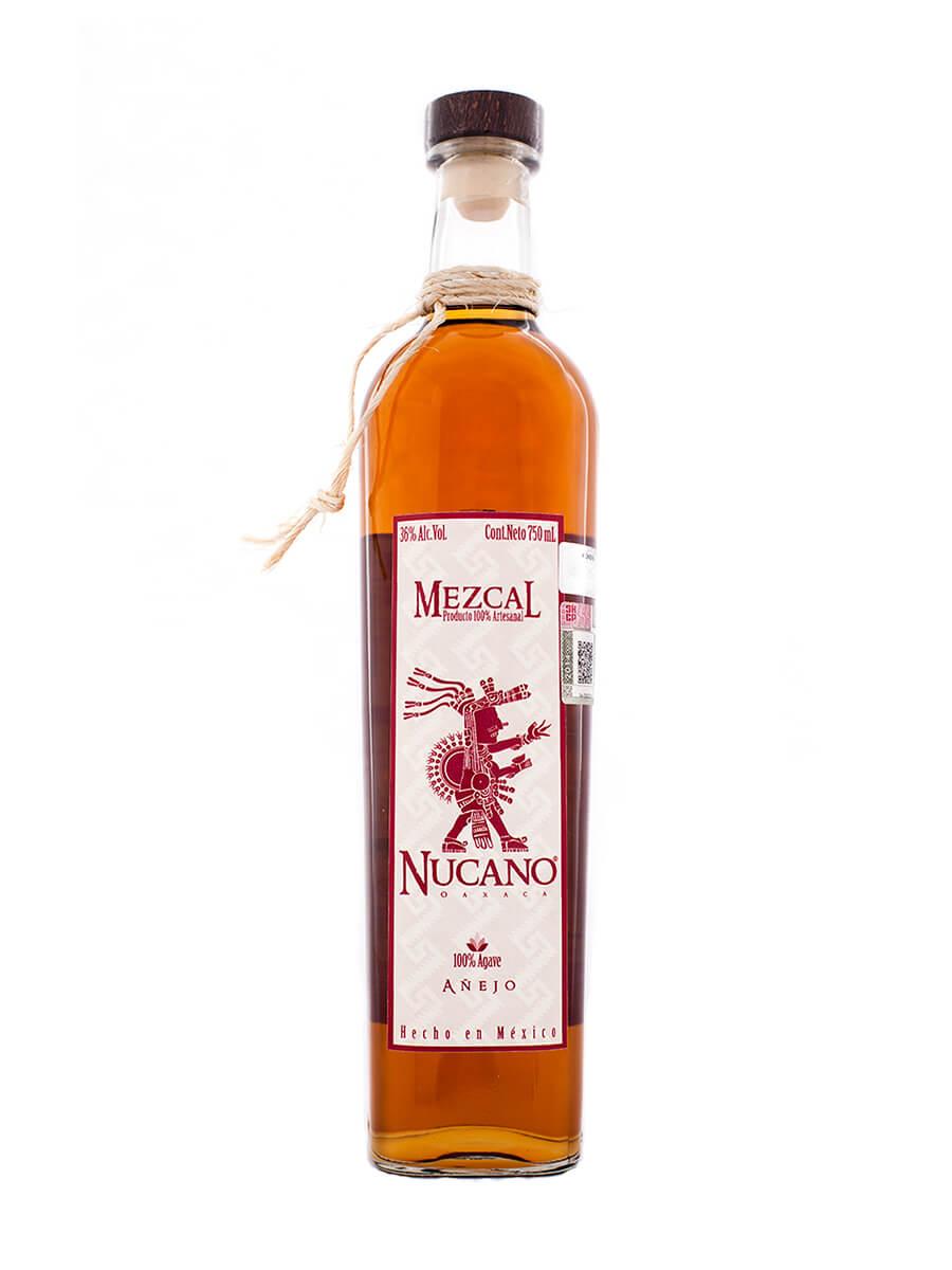 Nucano Anejo