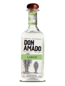Don Amado Largo Mezcal