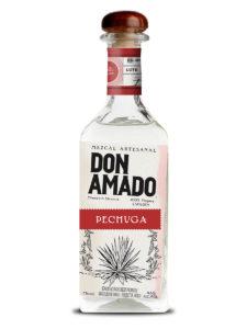 Don Amado Pechuga Mezcal