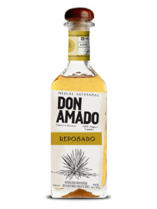 Don Amado Reposado Mezcal