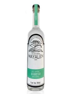 Mayalen Borrego Mezcal
