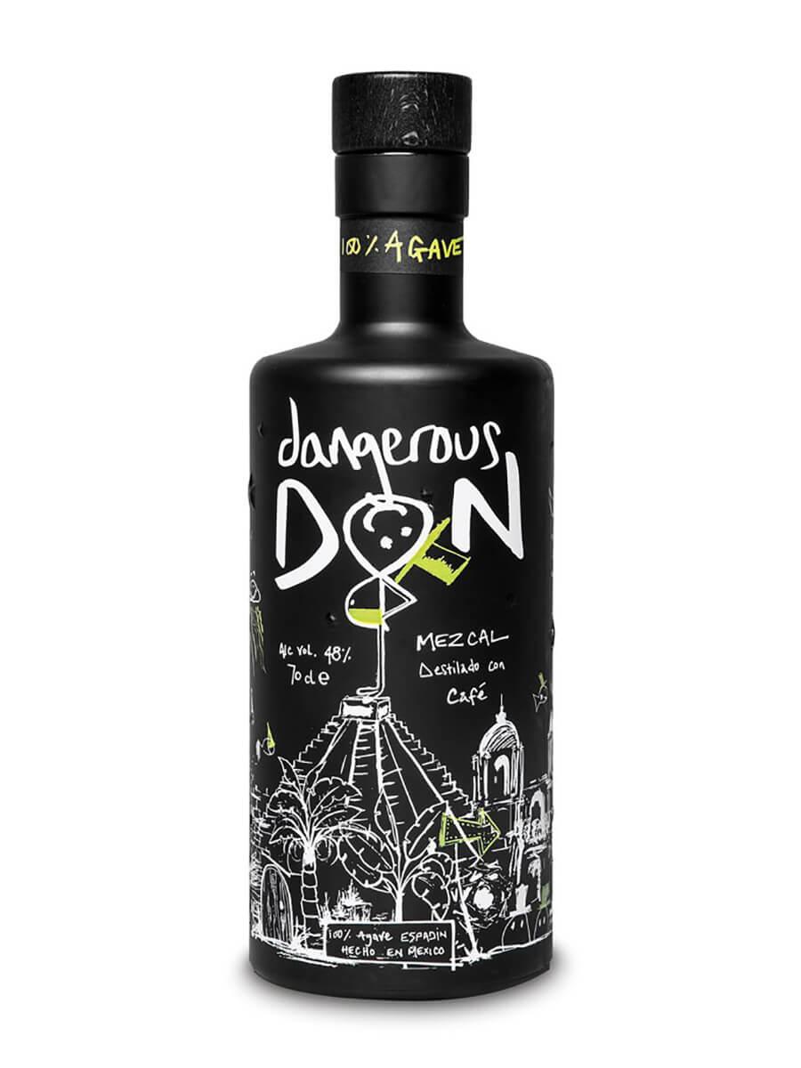 Dangerous Don Cafe Mezcal