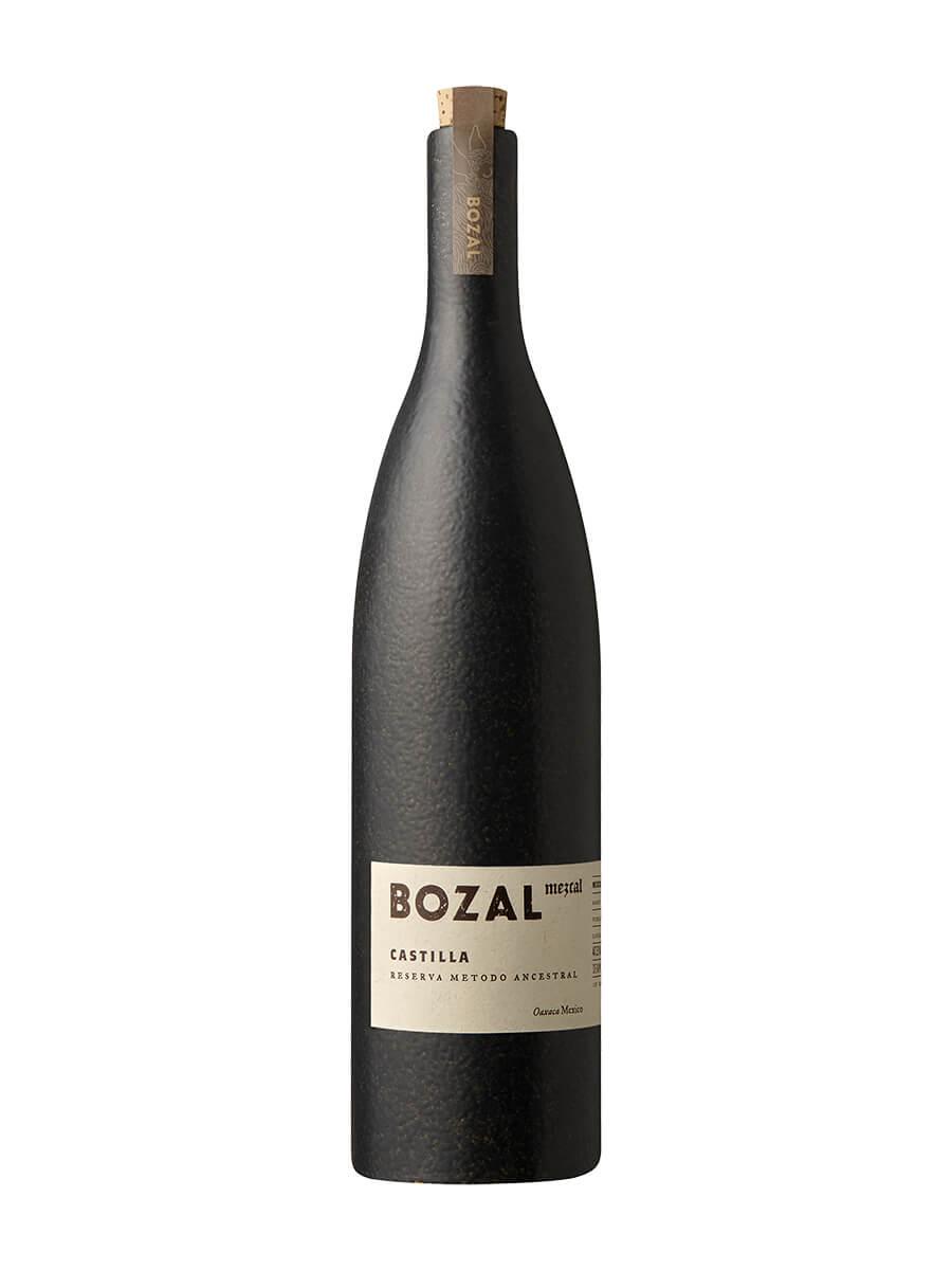 Bozal Castilla