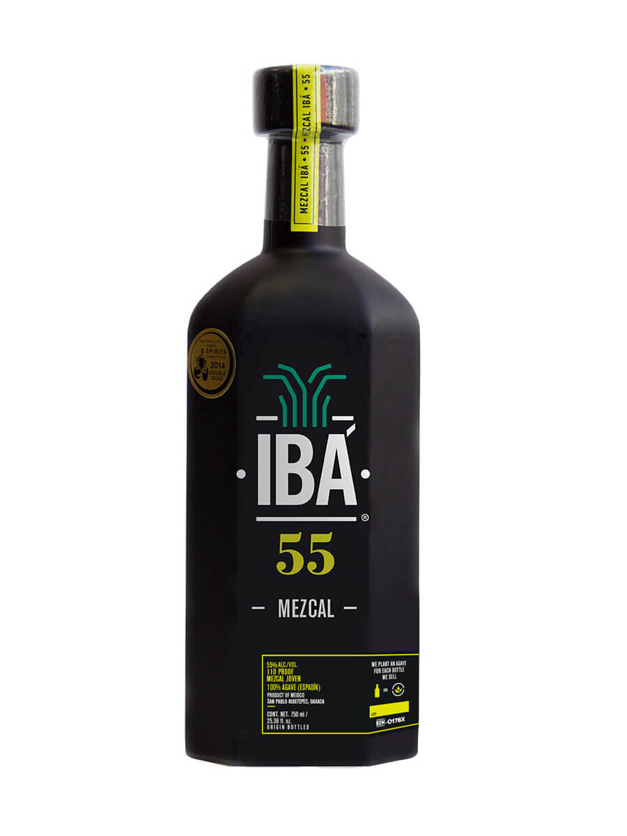 Mezcal IBA 55