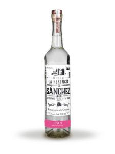 La Herencia de Sanchez Ponche de Frutas
