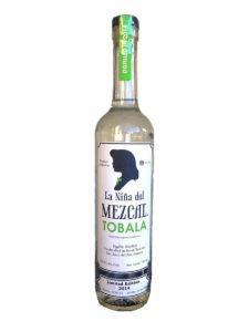 La Nina del Mezcal Tobala