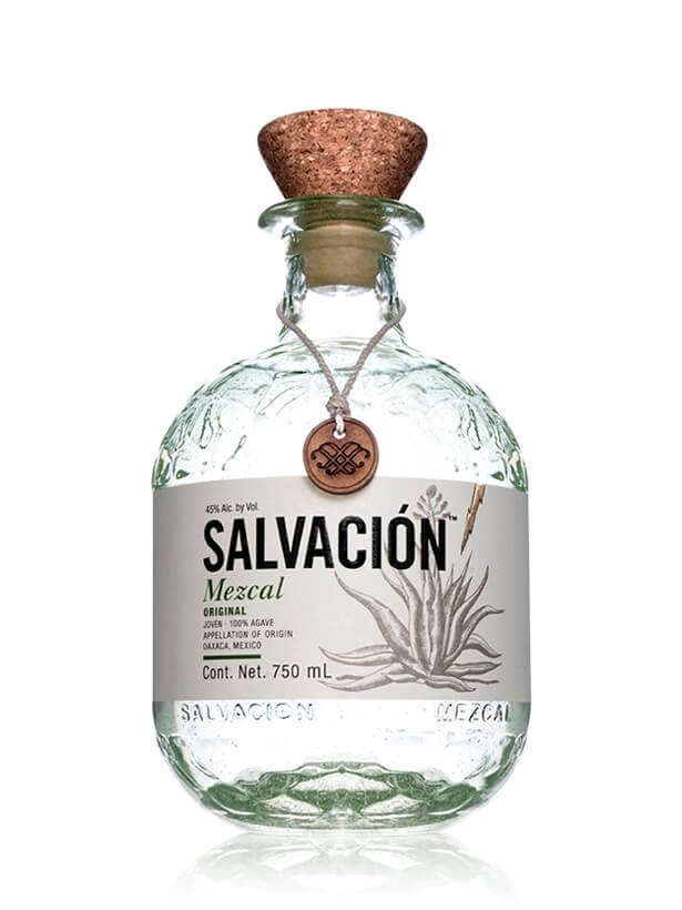 Salvacion Mezcal Original