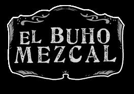 El Buho Mezcal logo