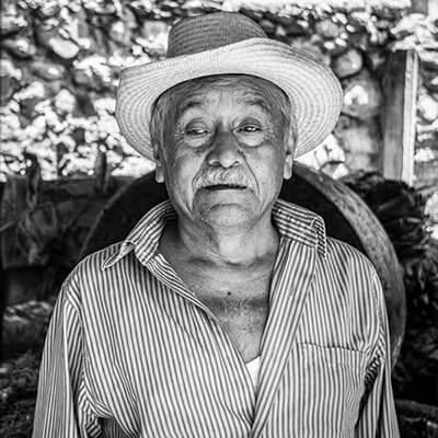Joel Antonio Cruz