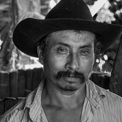 Salomon Rey Rodriguez Tio Rey
