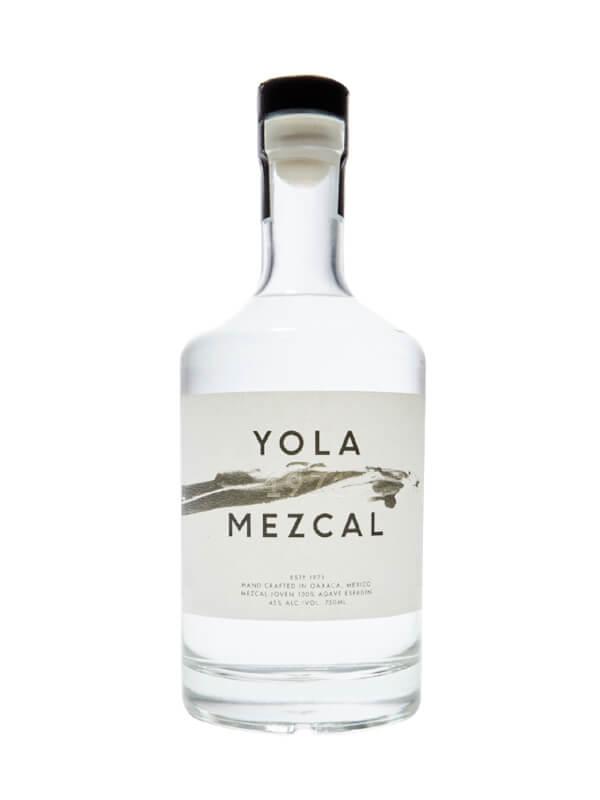 Yola 1971 Mezcal Joven