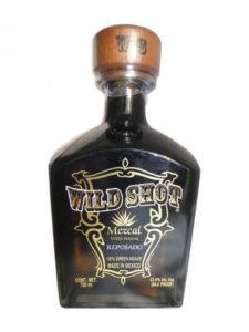 Wild Shot Reposado Mezcal