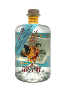 Erstwhile Mezcal Arroqueno