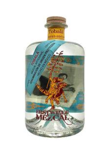 Erstwhile Mezcal Tobala
