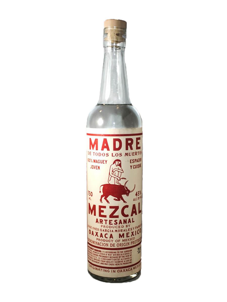 Madre Mezcal