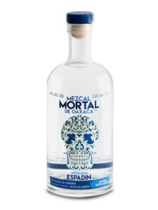 Mezcal Mortal Espadin