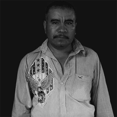 Felix Angeles Mezcalero