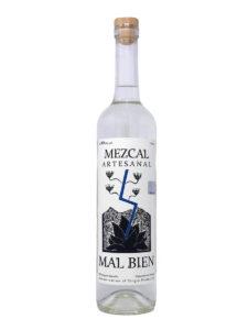 Mal Bien Espadin Mezcal