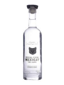 Mexicat Joven Mezcal