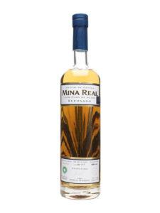 Mina Real Mezcal Reposado