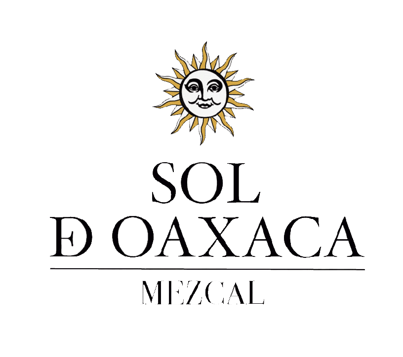Sol de Oaxaca Mezcal brand logo
