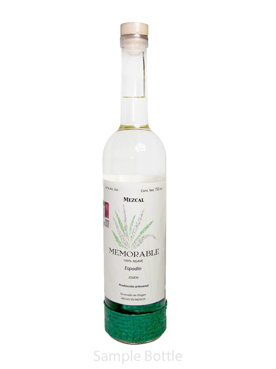 Mezcal Memorable Generic
