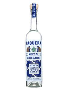 Paquera Mezcal Espadin New Design