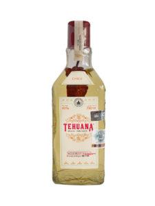 Tehuana con Chile Mezcal