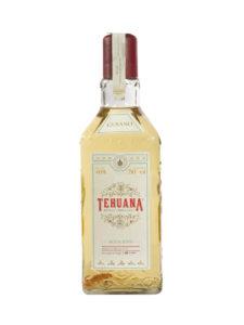 Tehuana con Gusano Mezcal