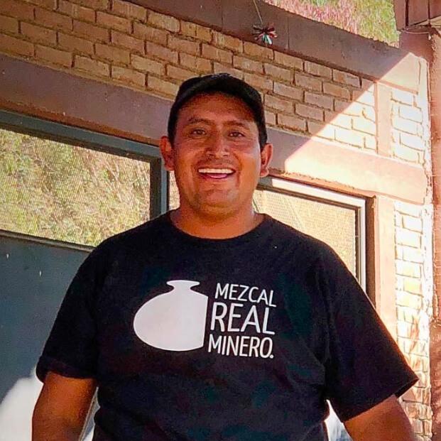 Edgar Angeles Real Minero