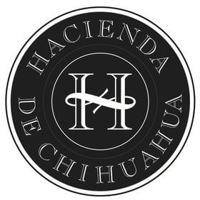 Hacienda de Chihuahua Sotol logo