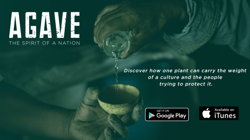Agave: The Spirit of a Nation documentary film advertisement