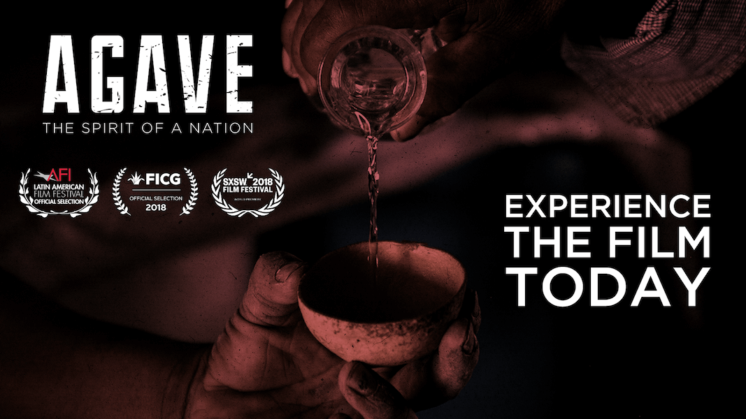 Agave film ad