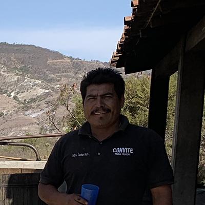 Cosme Tucho Hernandez