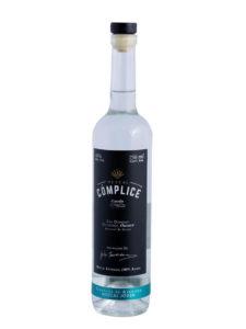 Mezcal Complice Espadin Joven bottle