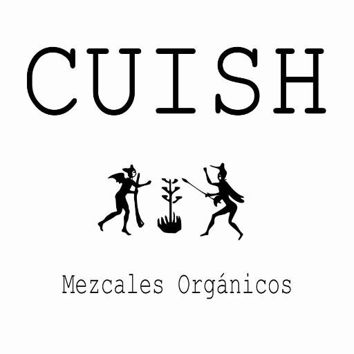 Mezcales Cuish logo