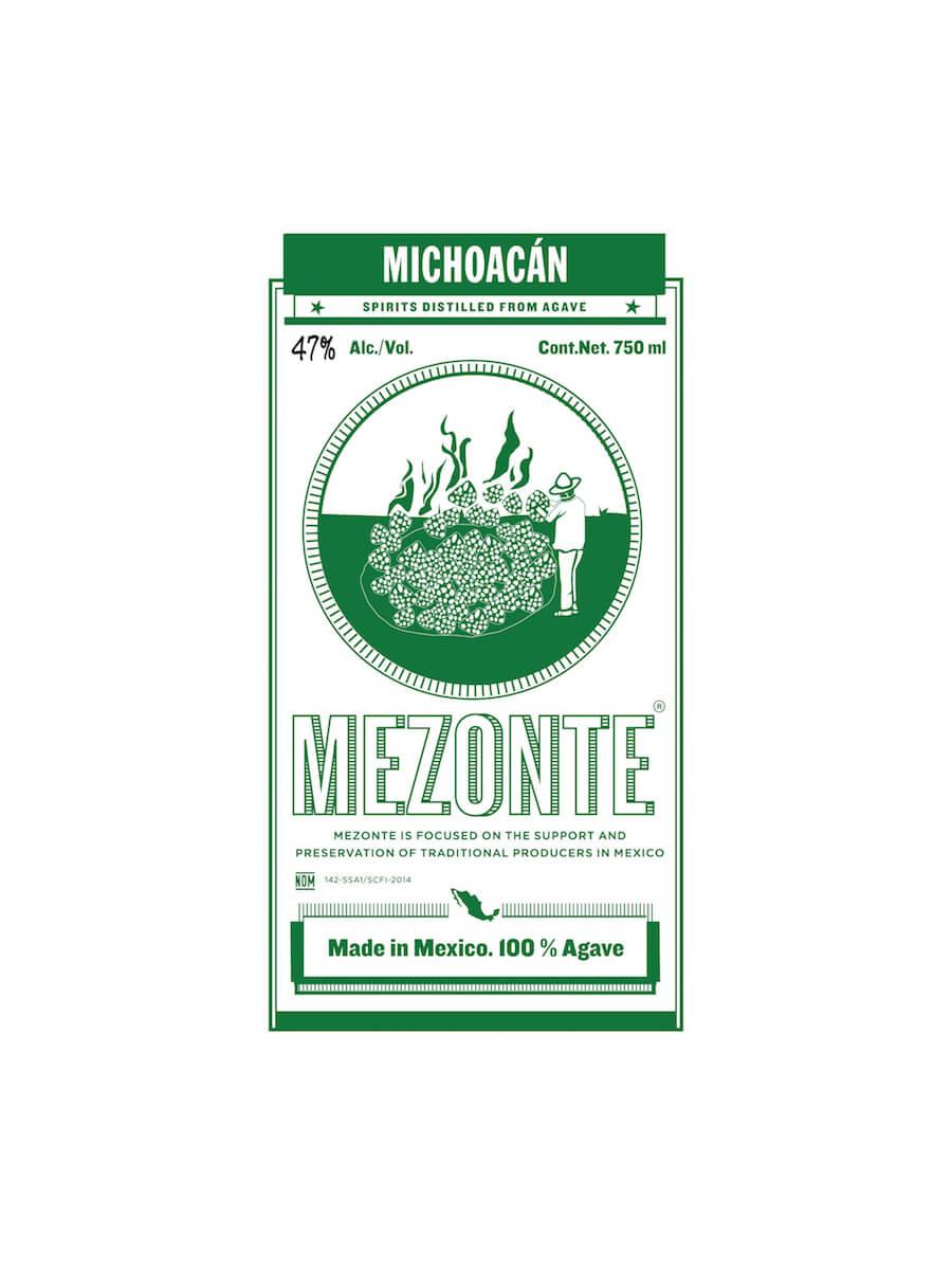 Mezonte Michoacan