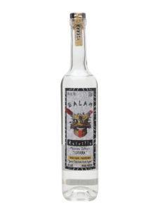 Balam Raicilla Sierra bottle