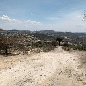 5sentidos Road to Santa Maria Ixcatlan Amando Alvarez