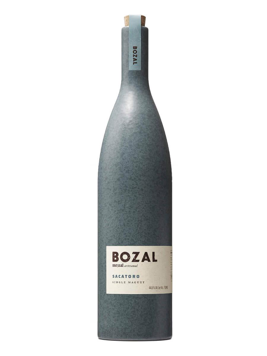 Bozal Sacatoro Tasting Notes Mezcal Reviews
