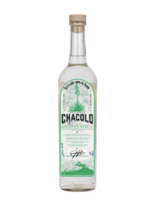 Chacolo Ixtero Amarillo