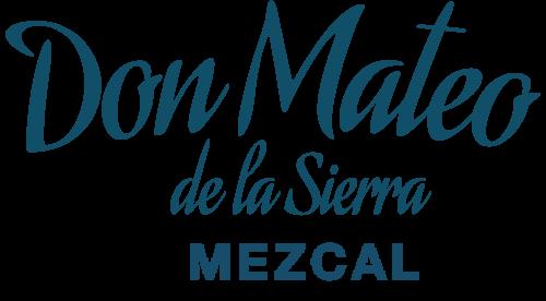 Don Mateo de la Sierra Mezcal logo